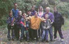 2001 - Gruppe