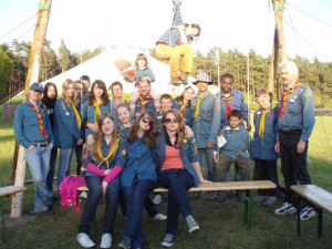 2008 - HiLa Gruppe
