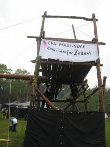 Turm 2010 Vorderseite
